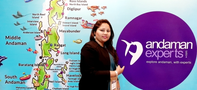 I Know Andaman Islands- an e-learning Program