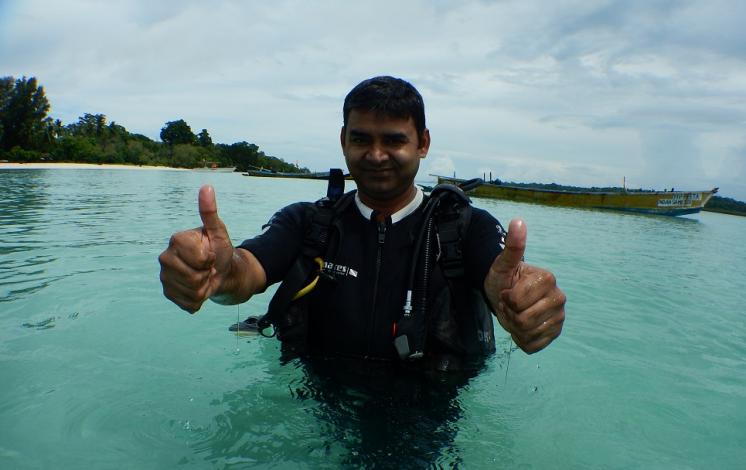 Andaman Fun filled