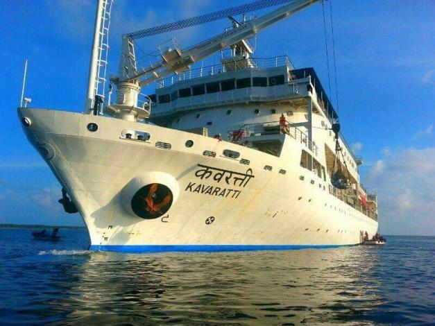 Samudram Cruise Ex. Kochi